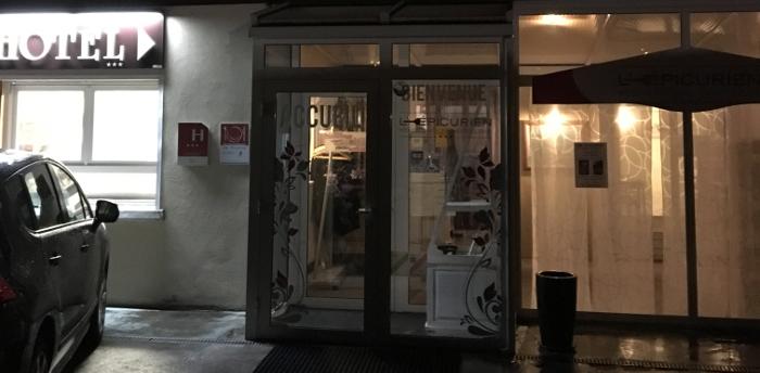 L'épicurien: le restaurant de Saint-Nicolas-de-port qui vaut le détour