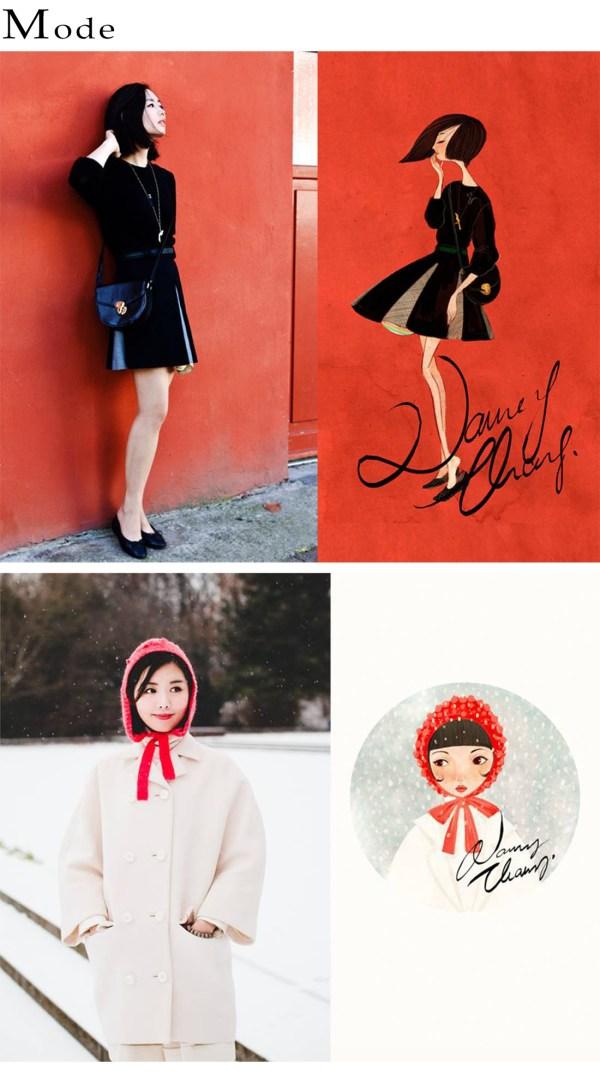 Style Art Life Nancy Zhang