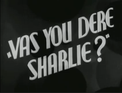 Sharlie