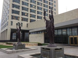 Federal Reserve Bank, Kansas City