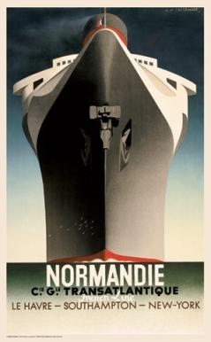 normandie liner