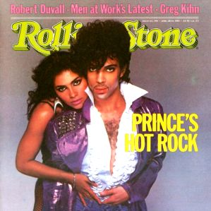 prince, vanity, rolling stone, 1983