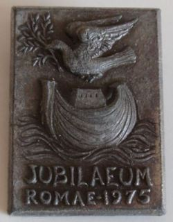 jubilee, 1975