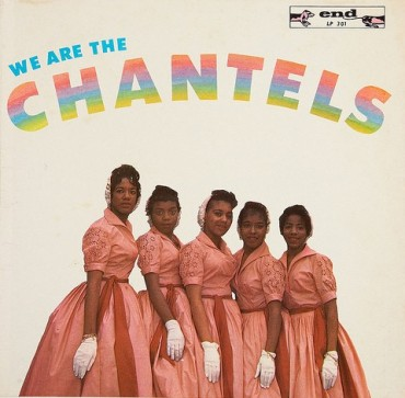 chantels, music, 1950s, doowop