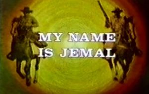 my name is jemal, the outsiders, television, 1960s