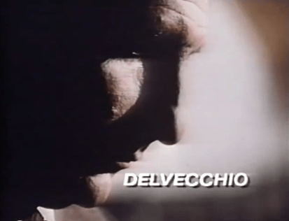 delvecchio, tv show, 1970s, baby name