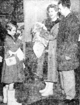 Sindee Roberta Neilson, 1957, news