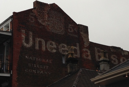 uneeda, new orleans, baby name
