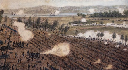 Battle of Malvern Hill