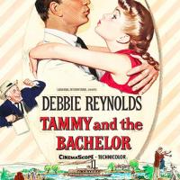 tammy, movie, baby name, 1950s,