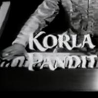 korla, musician, television, baby name,1950s,