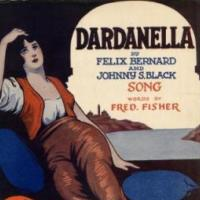 dardanella, song, baby name, 1920s,