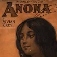 anona, song, baby name, 1900s,