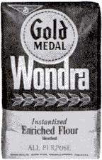 wondra, flour, baby name, 1960s