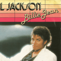 billie jean, song, baby name, 1980s,