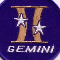 gemini, space program, baby name, 1960s,