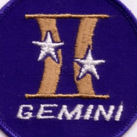 gemini, space program, baby name, 1960s,