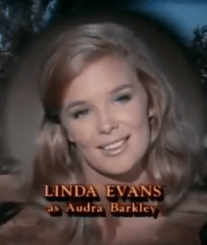 big valley, baby name, audra, 1960s