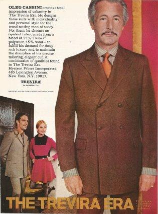 trevira, fabric, baby name, 1960s, 1970s