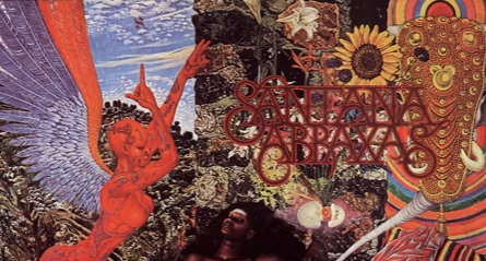 baby name, abraxas, 1970s, music, album
