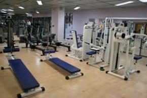 Nancy 54  Kolyse  Clubs de gym remise en forme
