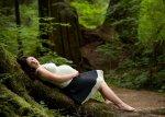 natural birth and nature
