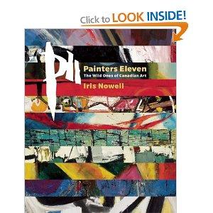painters-eleven