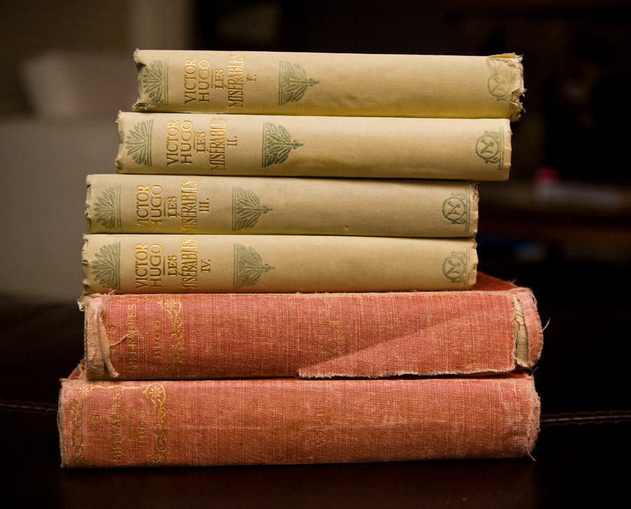 Victor Hugo's Les Miserables