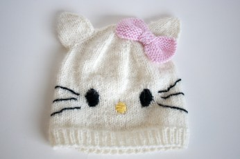 hello kitty hat-8423