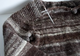 handspun wool-sweater-winter-roads-8841