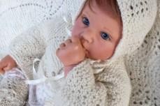 Cashmere Merino Baby layette (4)
