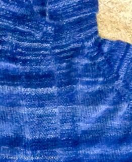 Grace handspun romney wool jacket-1