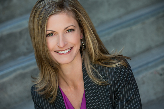 Nancy Gaines, CEO/Founder