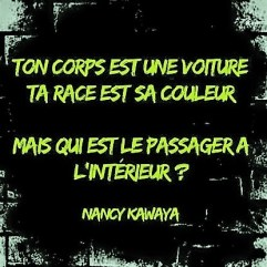 citation sur le corps