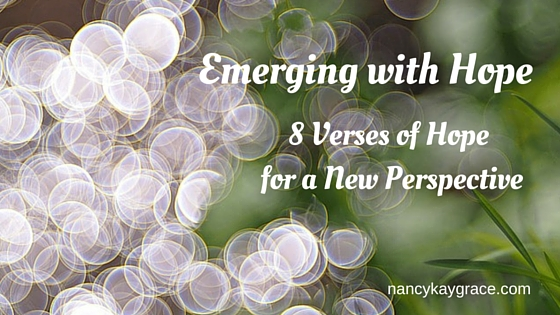 Emerging with Hope