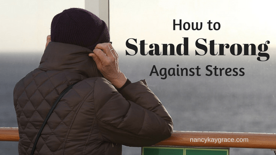 Stand Strong Against Stress