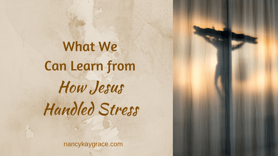 What we Learn from Jesus