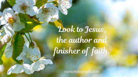Redemption in Jesus