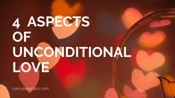 Aspects of Unconditional Love