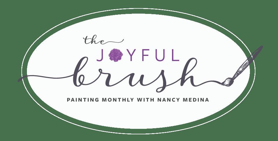 The Joyful Brush Sales Page