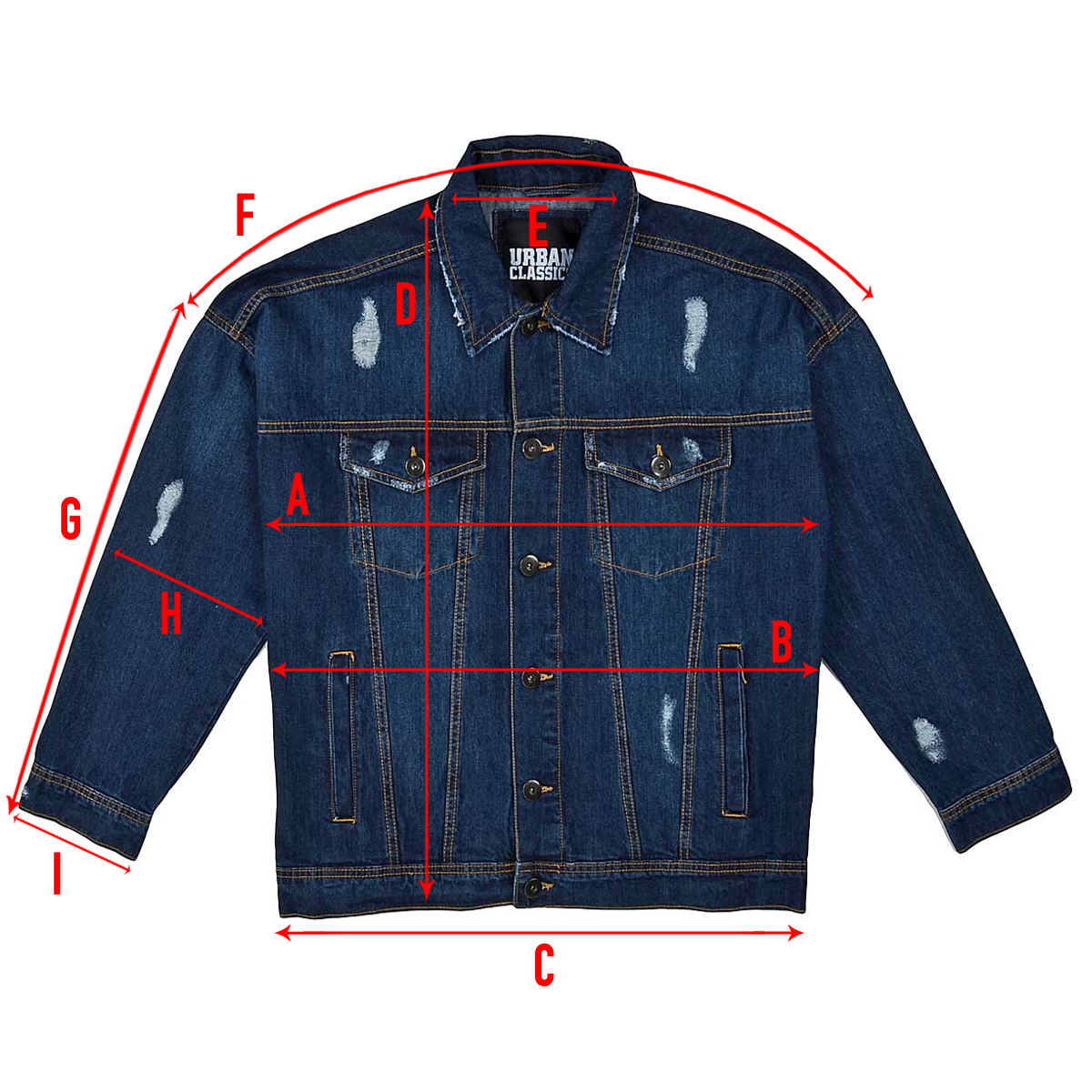 Casino<br> Limited Edition<br> Denim Jacket