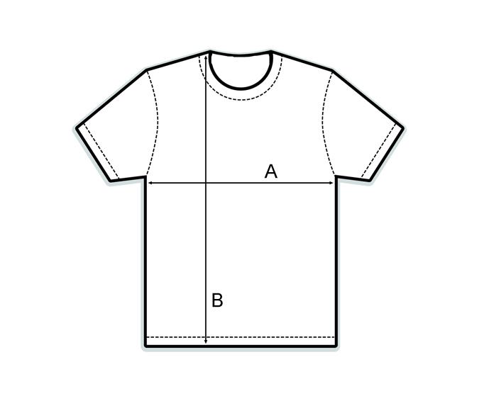 Palalottomatica<br> T-shirt Bianca<br> [Ultimi Pezzi]