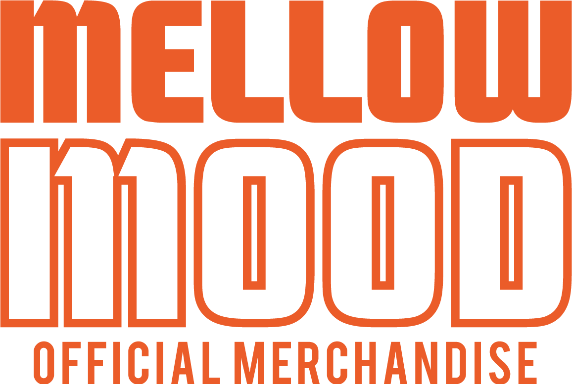 Mellow Mood Official Merchandise