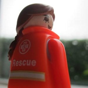 reddingswerker