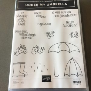 Under My Umbrella 1