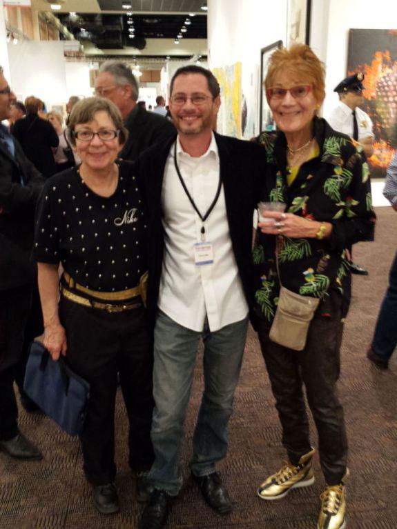 Judith Fein, Steven Biller, Nancy Worthington