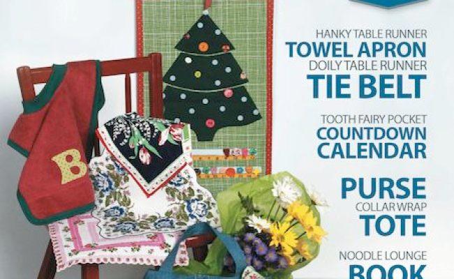 Sew Gifts Make Memories With Mary Mulari And Nancy Zieman