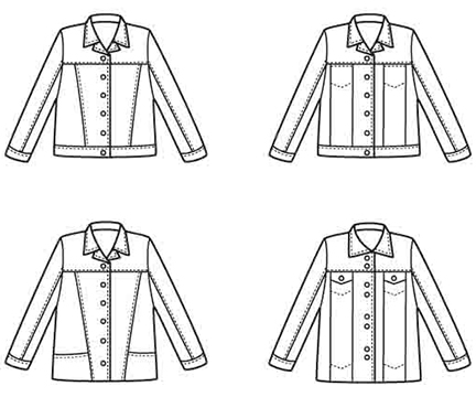 Personlize Your Wardrobe with Fashion Sewing Techniques