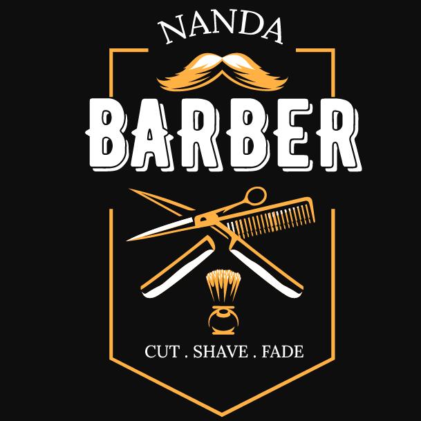 Nanda Barber Icon