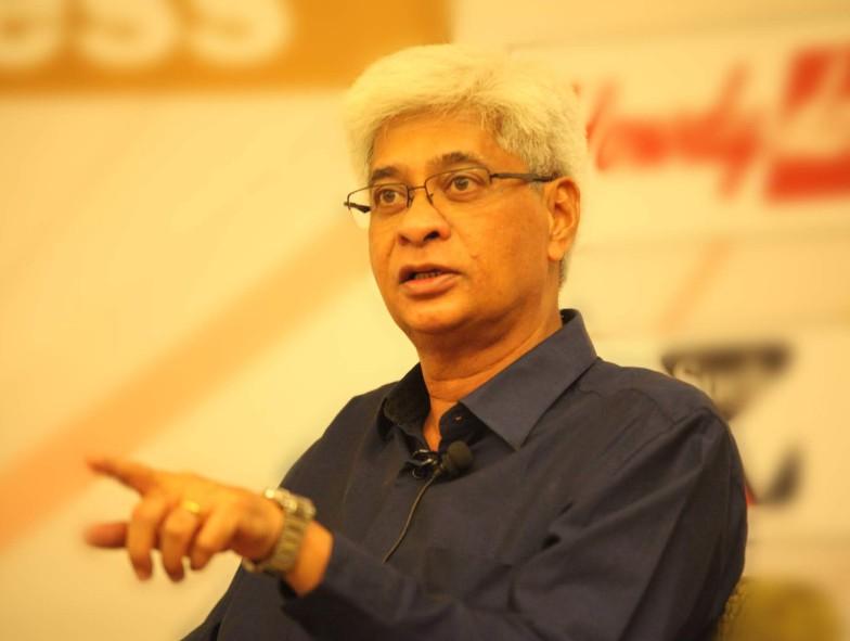 Anand K Nair
